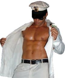 New Mexico Male Dancers / Strippers